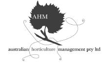 Australian Horticulture Management